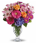 Wondrous Wishes by Teleflora